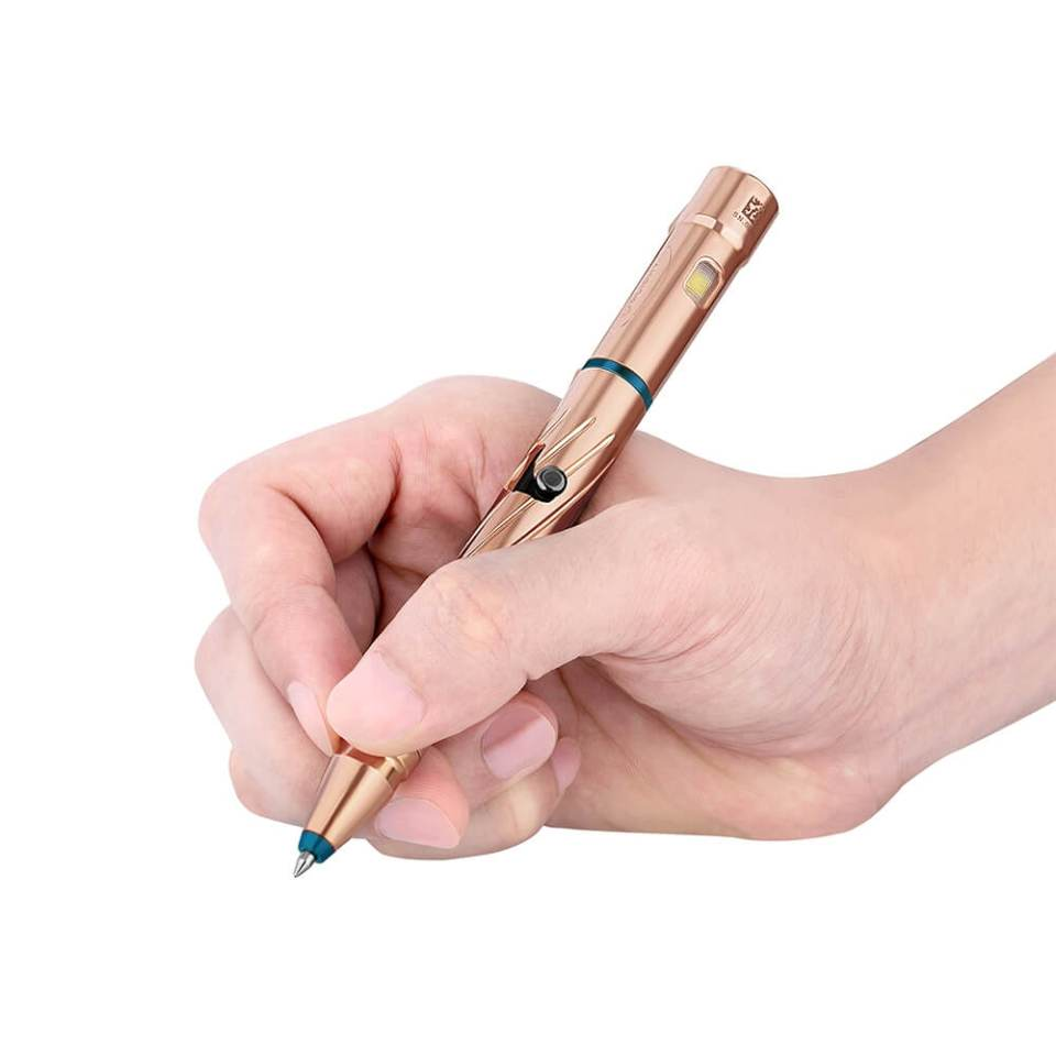 Olight Pen OPen 2 CU in Copper