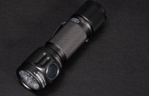 jetbeam ec26 edc flashlight