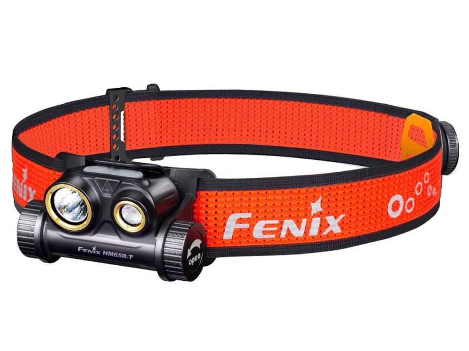 fenix hm65r-t headlamp