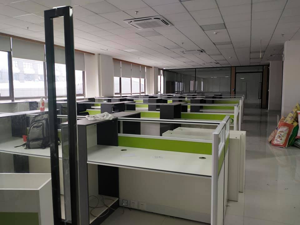 Brinyte's new office