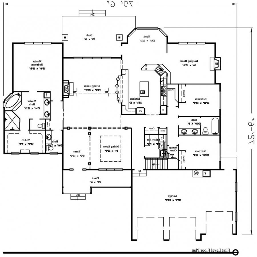 3000 sq ft house plans with photos