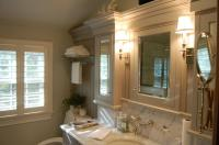 Remodeled bathrooms photos