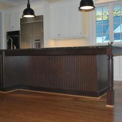 Kitchens With Islands Red Kitchen Mat Beadboard Island Photos