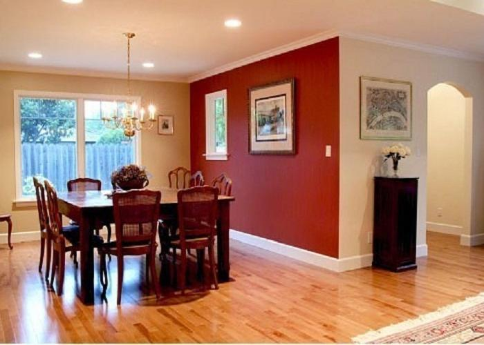 Dinning Room Wall Colors Photos