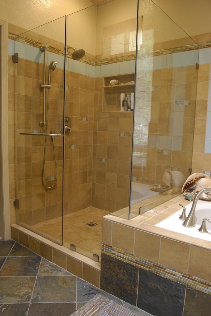 Bathroom shower ideas photos