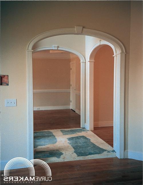 Interior Archways