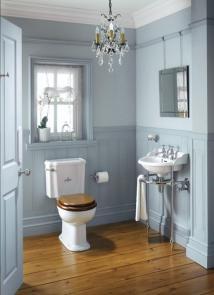 Victorian Bathroom Design Ideas