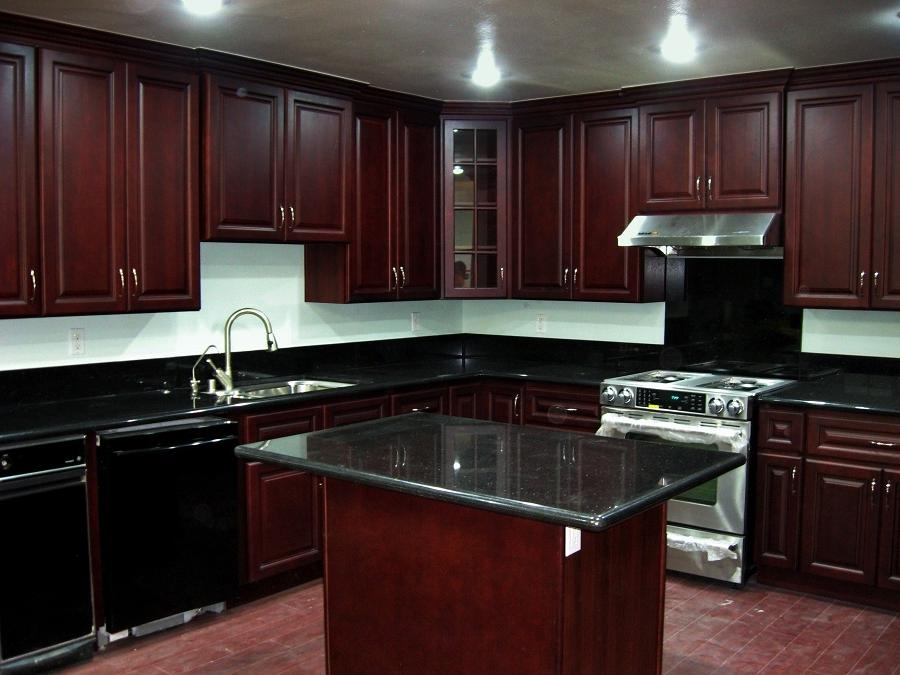 kitchen remodeling manassas va cabinet ideas for small kitchens cherry cabinets black granite photos