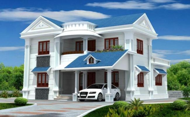 Photos Of Different House Designs