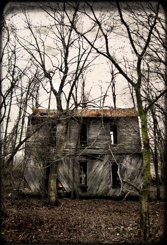 Bell Witch House Photos