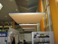 Suspended ceiling photo