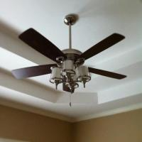 Photos rooms ceiling fans