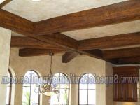 Ceiling wood beam photos