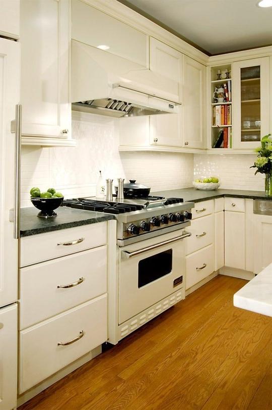 Kitchen Photos Bisque Appliances