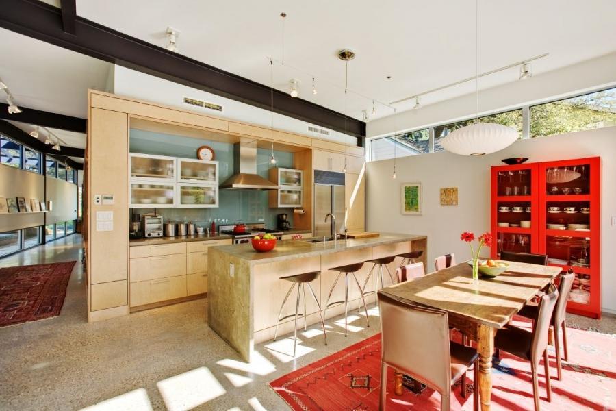 Home Kitchen Design Photos