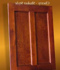 Jackson photo cabinets