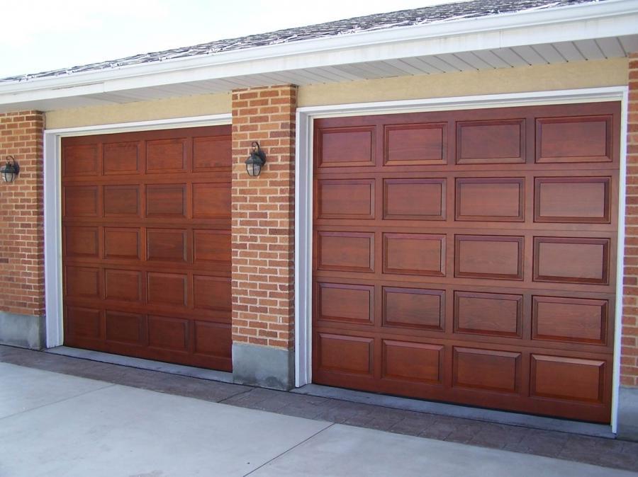 Raynor garage doors photos