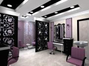 small hair salon design beauty