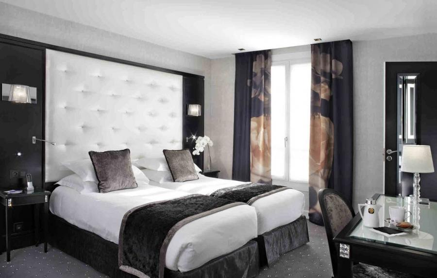 Decoration chambre avec photo