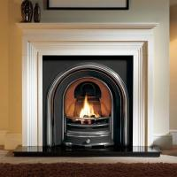 Asquith Fireplace. Crown And Asquith Limestone Fireplace ...