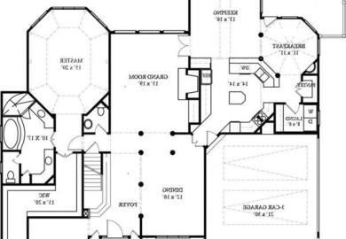 Korel Home Designs Home Texas House Plans Over 700