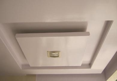False Ceiling In Master Bedroom Gharexpert