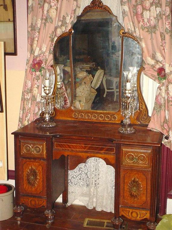 Depression Era Furniture Photos
