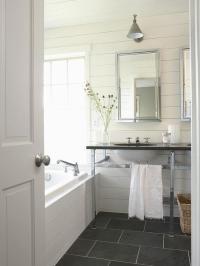 Country cottage bathroom photos