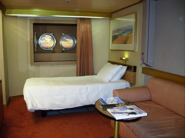 Photos Dcl Secret Porthole Rooms