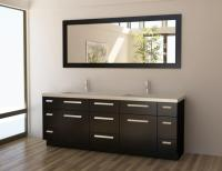 Photos of bathroom vanities