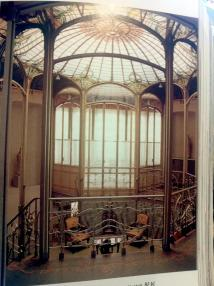Victor Horta Interiors