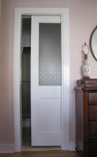 Pocket Door Bathroom. Show Me Photos Of Pocket Doors For ...