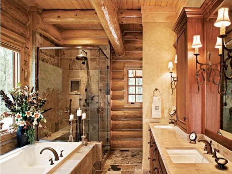 Western bathroom photos