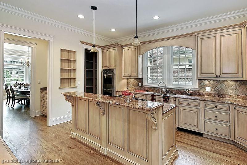 kitchen cabinet ideas for small kitchens beach decor photos white washed cabinets