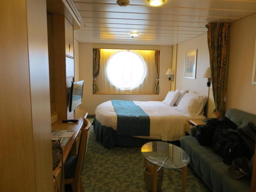 Voyager of the seas stateroom photos