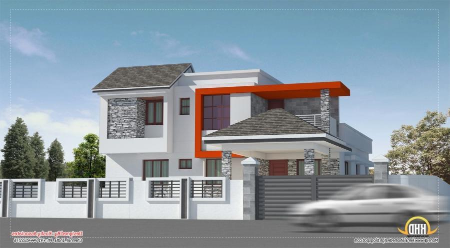 New House Photos In Tamilnadu
