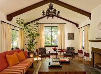 1930s home interiors photos