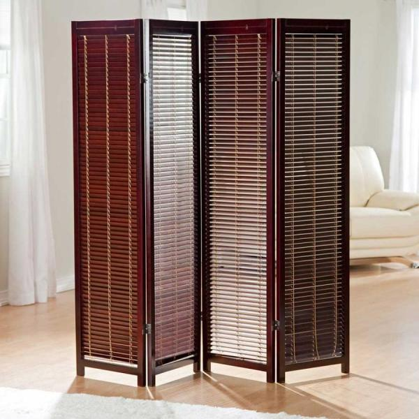 Screen Room Divider Ideas