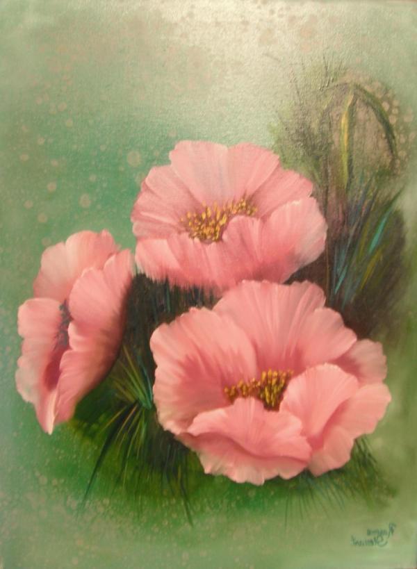 Ross Flower