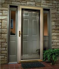 entry door with window that opens - 28 images - steel ...