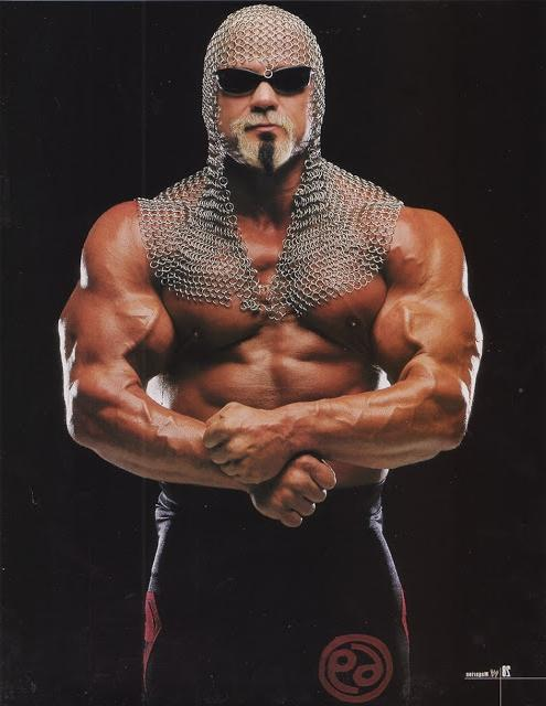 Scott steiner wallpaper photos