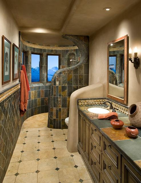 Photos southwest bathrooms