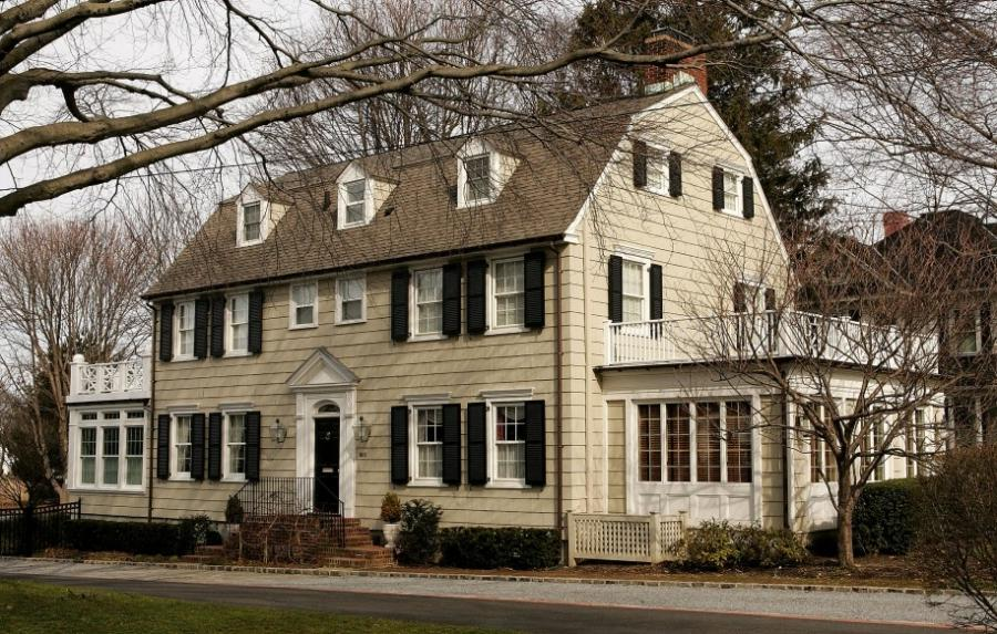 Dutch colonial house plans with photos