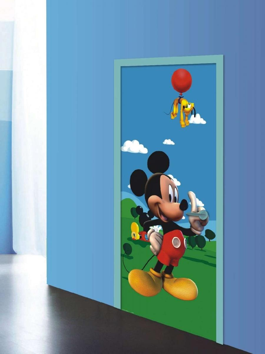 Disney Cars Mural Wallpaper Ebay Mickey Mouse Disney Photo Wallpaper Wall Mural