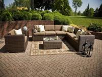 Garden furniture photos