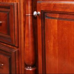 Kitchen Cabinet Hardware Ideas Taupe Painted Cabinets Cherry Photos
