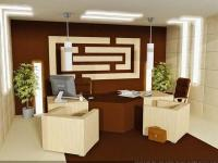 Small office interiors photos