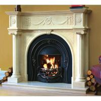 Spanish fireplace photos