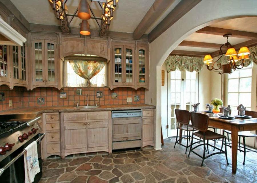 Small cottage kitchen designs photo gallery