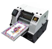 Photo printing on ceramic tiles